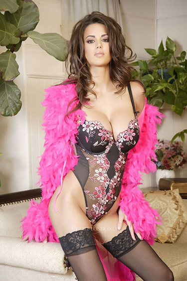 escorts wembley agency