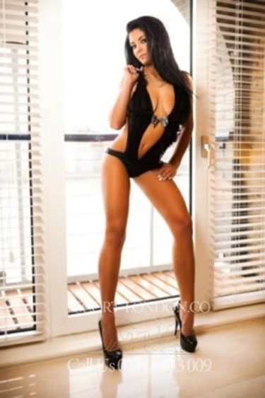 escorts fulham agency